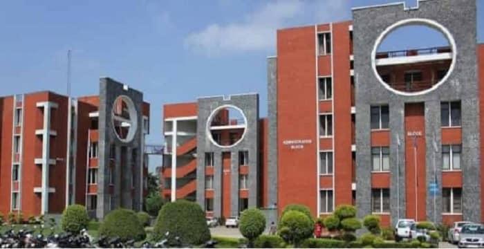 Dr Akhilesh Das Gupta Institute of Technology and Management Delhi ADGITM Delhi