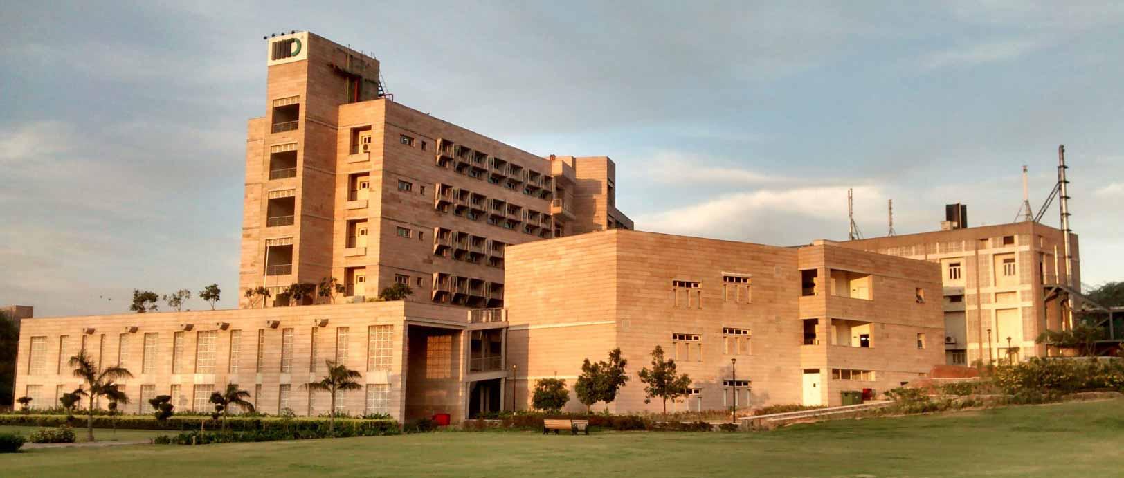 IIIT Delhi Admission 2021-22: Courses, Fees, Cutoff