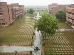 NSIT Delhi