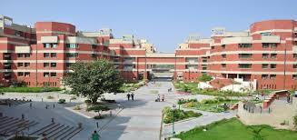 University School of Biotechnology Delhi (USBT Delhi)