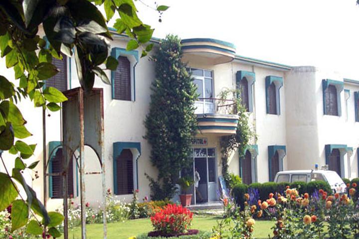Deoband Unani Medical College