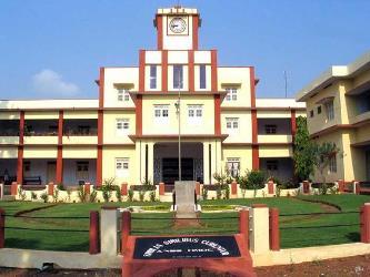 Dr. Brijkishore Homoeopathic Medical College & Hospital