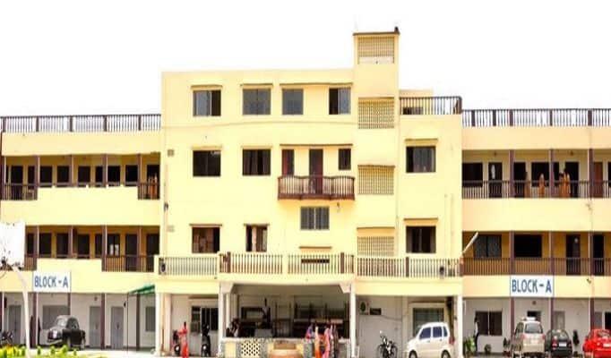 Eram Unani Medical College and Hospital, Lucknow