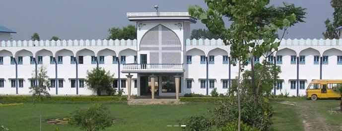Jamia tibbiya deoband Medical College, saharanpur