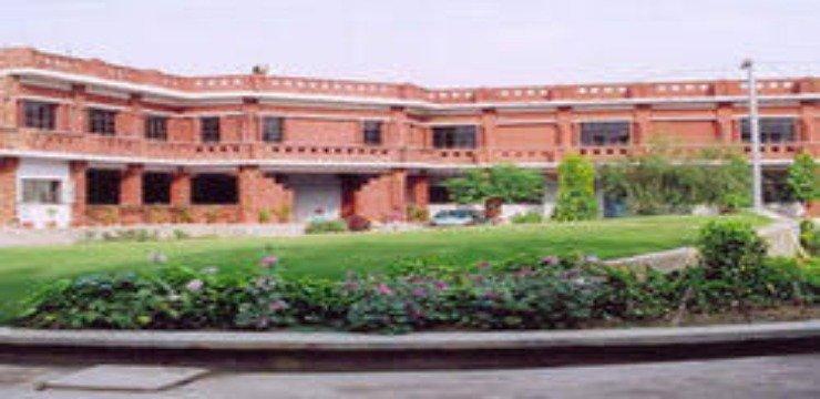 Sri Lal Bahadur Shastri Smarak Government Ayurvedic College,Handia