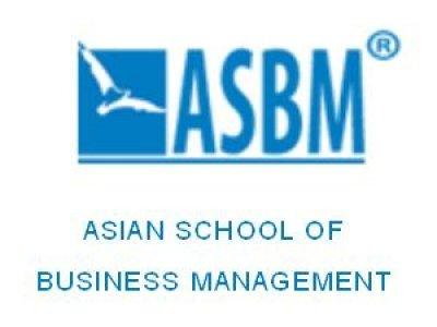 ASBM, Asian School of Business Management
