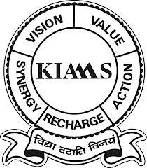 KIAMS, Kirloskar Institute of Advanced Management Studies