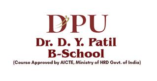 DY Patil B-School