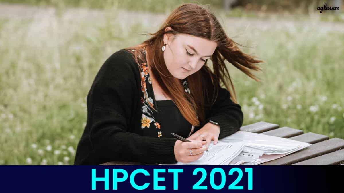 HPCET 2021