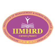 International Institute of Management & Human Resource Development