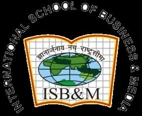 International School of Business and Media ISBM kolkata