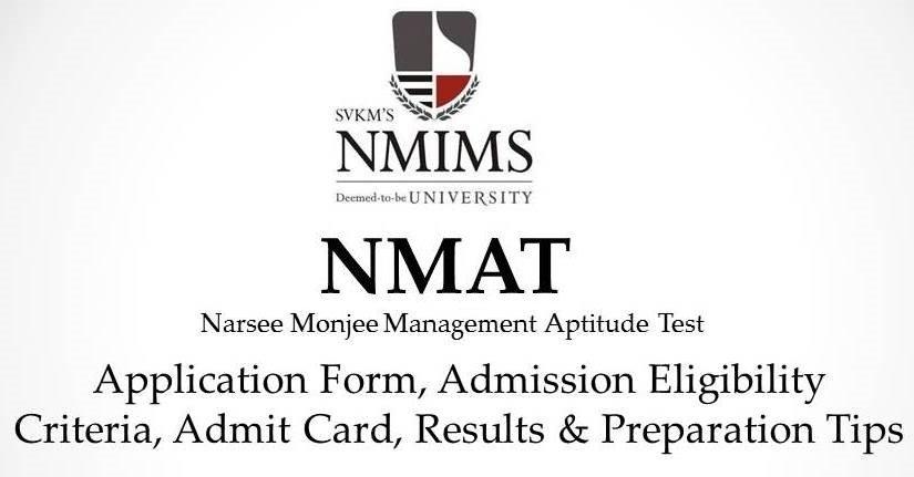 NMAT 2021