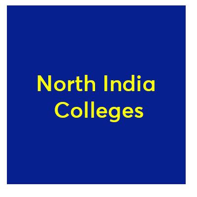 North India Colleges