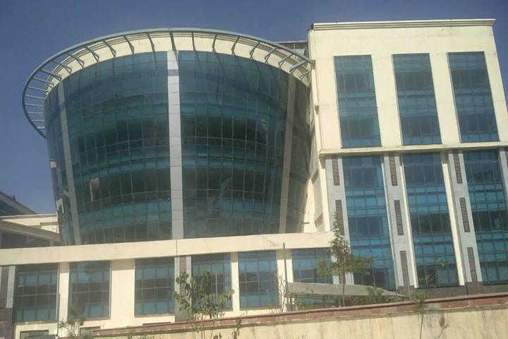 Pt. Jawaharlal Nehru Government Medical College