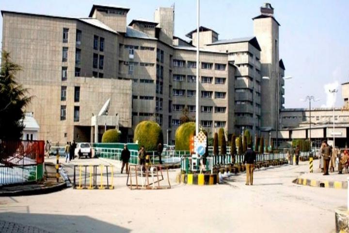 Sher-I-Kashmir Instt. Of Medical Sciences: Admission 2021 Fees NEET Cut off