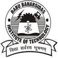 Babu Banarasi Das Institute of Technology