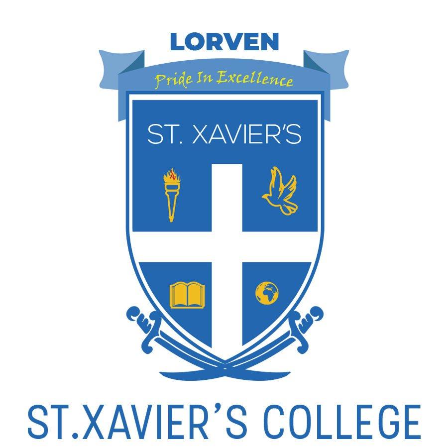St Xaviers College Bangalore