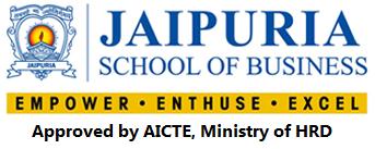 Jaipuria Indirapuram, Jaipuria School of Business