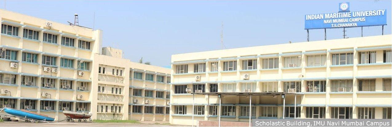 Indian Maritime University Common Entrance Test (IMU CET) 2021